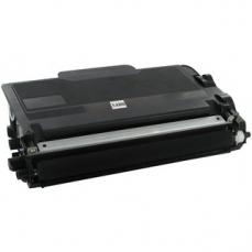 Brother TN-3480 съвместима тонер касета | print-magic.eu