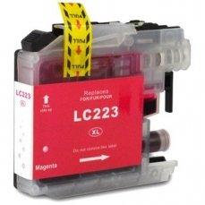 Brother LC-223М съвместима мастилница   print-magic.eu