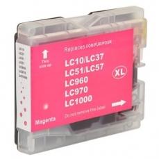 Brother LC-970M съвместима мастилница | print-magic.eu