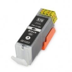 Canon PGI-570BK съвместима мастилница | print-magic.eu