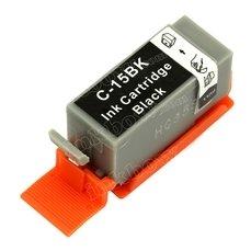 Canon BCI-15BK съвместима мастилница | print-magic.eu