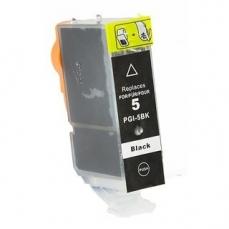 Canon PGI-5BK съвместима мастилница | print-magic.eu