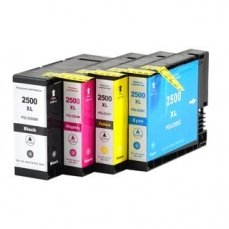 Canon PGI2500 съвместим икономичен комплект | print-magic.eu