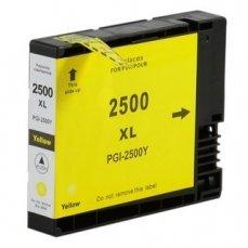 Canon PGI2500Y съвместима мастилница | print-magic.eu