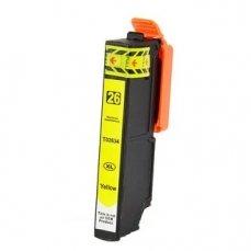 Epson 26XL (T2634) съвместима мастилница | print-magic.eu