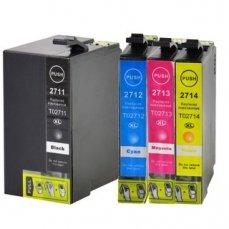 Epson 27XL (T2715) съвместим икономичен комплект | print-magic.eu