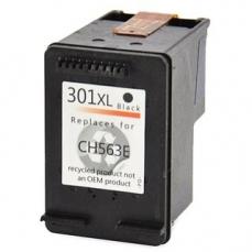 HP301BK XL съвместима мастилница | print-magic.eu