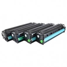HP CF210X - CF213A съвместим икономичен комплект | print-magic.eu