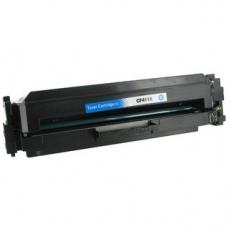 HP CF411X съвместима тонер касета | print-magic.eu