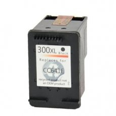 HP300BK XL съвместима мастилница | print-magic.eu