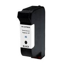 HP45 XL  съвместима мастилница | print-magic.eu