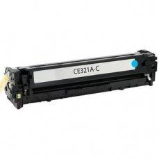 HP CE321A съвместима тонер касета | print-magic.eu