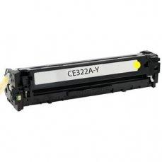 HP CE322A съвместима тонер касета | print-magic.eu