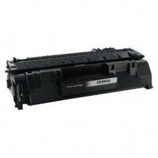 HP CE505A съвместима тонер касета | print-magic.eu