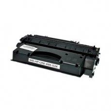 HP Q7553X съвместима тонер касета | print-magic.eu