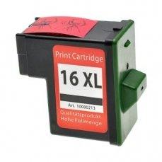 Lexmark 16 съвместима мастилница | print-magic.eu
