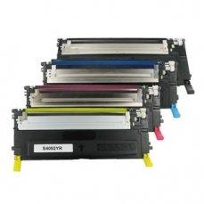 Samsung CLP-310 съвместим икономичен комплект | print-magic.eu