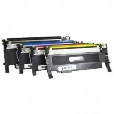 Samsung CLP-320 съвместим икономичен комплект | print-magic.eu
