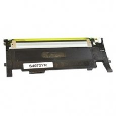 Samsung CLT-Y4072S съвместима тонер касета | print-magic.eu