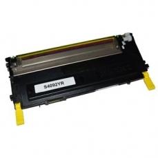 Samsung CLT-Y4092S съвместима тонер касета | print-magic.eu