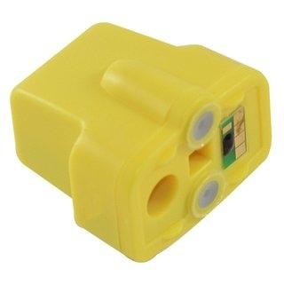 HP 363 (C8773EE) съвместима мастилница, жълт