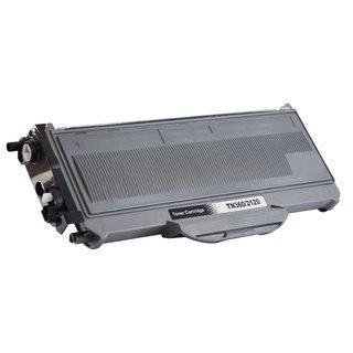 Brother TN-2120 съвместима тонер касета, черен