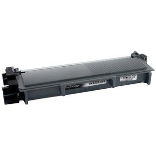 Brother TN-2320 съвместима тонер касета, черен