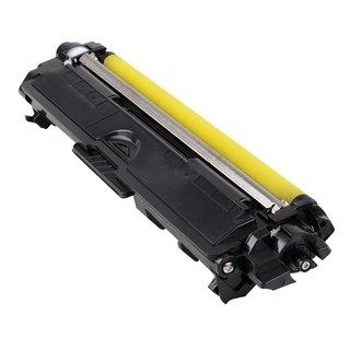 Brother TN-245Y съвместима тонер касета, жълт