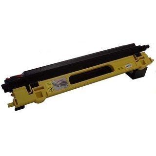Brother TN-135Y съвместима тонер касета, жълт
