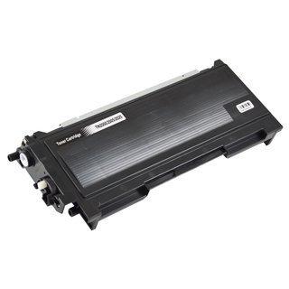 Brother TN-2000 съвместима тонер касета, черен