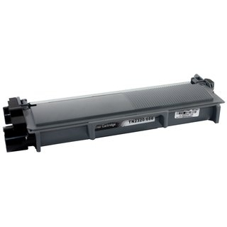 Brother TN-2310 XL съвместима тонер касета, черен
