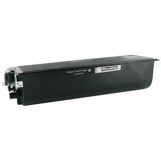 Brother TN-6600 съвместима тонер касета, черен
