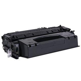 Canon 715 съвместима тонер касета, черен