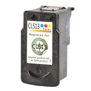 Canon CL-513 (2971B001) съвместима мастилница, цветна