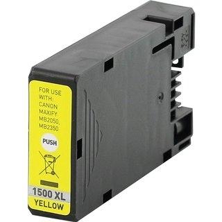 Canon PGI-1500Y (9195B001) съвместима мастилница, жълт