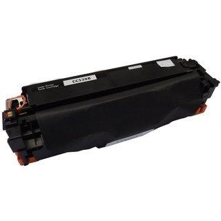 Canon CRG-718BK / 2662B002 съвместима тонер касета, черен