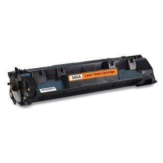 Canon 719 съвместима тонер касета, черен