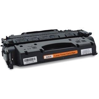 Canon 719H съвместима тонер касета, черен