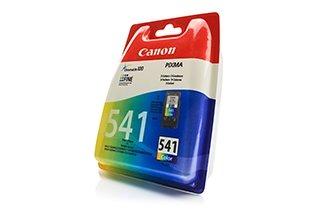 Canon CL-541 (5227B005) оригинална мастилница, цветна