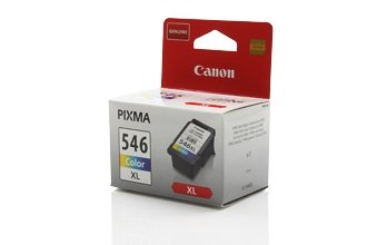 Canon CL-546XL (8288B001) оригинална мастилница color