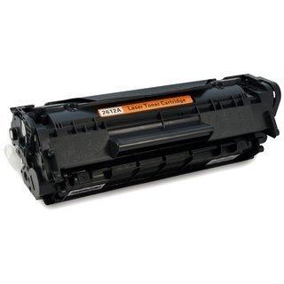 Canon FX-10 съвместима тонер касета, черен