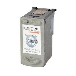 Canon PG-40 съвместима мастилница, черен