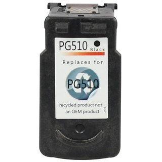 Canon PG-510 (2970B001) съвместима мастилница, черен