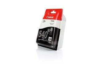 Canon PG-540 (5225B005) оригинална мастилница, черен