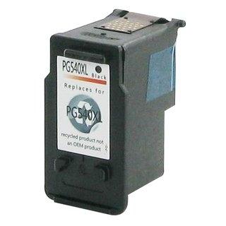 Canon PG-540 XL (5222B005) съвместима мастилница, черен