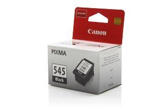 Canon PG-545 (8287B001) оригинална мастилница, черен