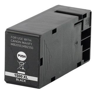 Canon PGI-1500BK (9182B001) съвместима мастилница, черен