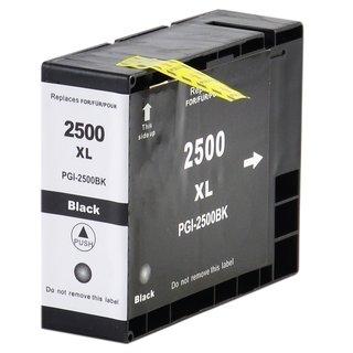 Canon PGI-2500BK (9254B001) съвместима мастилница, черен
