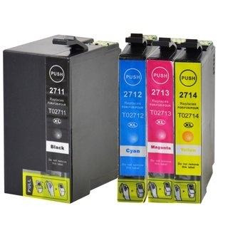 Epson 27XL (T2715) съвместим икономичен комплект