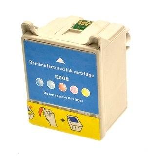 Epson T008 съвместима мастилница, цветен